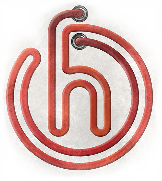 HotPlate Labs Logo
